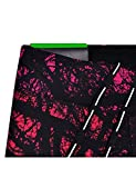 JIMMY DESIGN Damen Printed Sporthose Leggins – Funk Kunst - 3