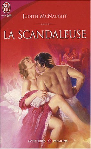La scandaleuse