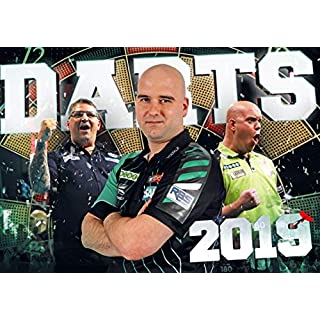 Darts 2019