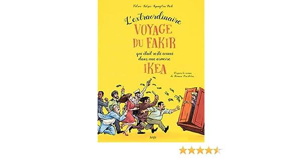 L'extraordinaire Fakir Fakir Voyage Voyage Fakir L'extraordinaire Du L'extraordinaire Du L'extraordinaire Du Voyage BWerxodC