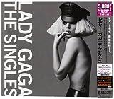 Songtexte von Lady Gaga - The Singles