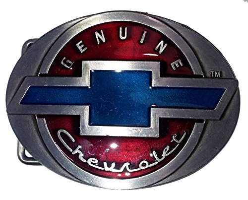 chevy-belt-buckle-muscle-car-us-car-chevrolet-genuine-classic-emblem