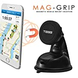 #4: TAGG® Mag Grip Car Mount || Premium Magnetic Car Mobile Holder [[NEW RELEASE]]