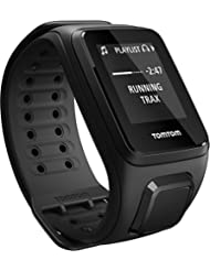 TomTom Spark Cardio Fitness GPS-Uhr