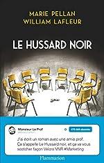 Le hussard noir de Monsieur Le Prof