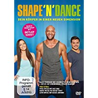 Shape'N'Dance