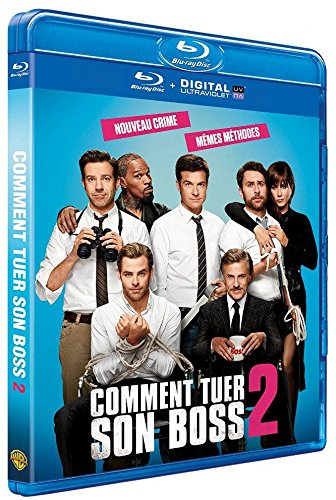 Comment tuer son boss 2 [Blu-ray] [Blu-ray]