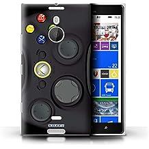 iChoose® rígida teléfono móvil para Nokia Lumia 1520/mando de consola