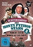 Die besten Komödien der Monty Python Stars 2: Magere Zeiten / Nonnen auf der Flucht