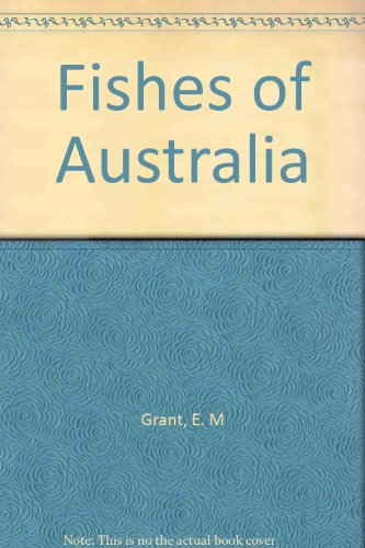 Fishes of Australia