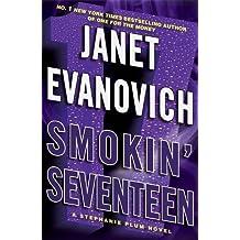 Smokin' Seventeen (Stephanie Plum 17, Band 17)