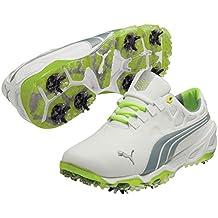 Puma Golf SS 2014 Hombre Fusión orgánica Zapatos de Golf