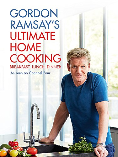 Image of Gordon Ramsay's Ultimate Home Cooking