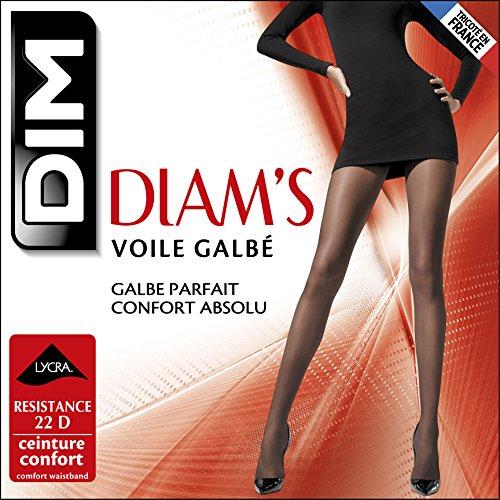 Dim - Diam's Voile Galbé - Collant - Femm