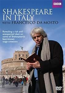 Shakespeare in Italy [DVD]