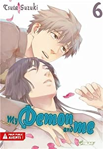 My demon and me Edition simple Tome 6