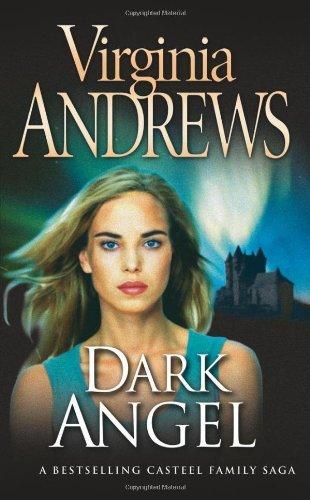 Dark Angel (Casteel Family 2) by Virginia Andrews (2010-10-04)