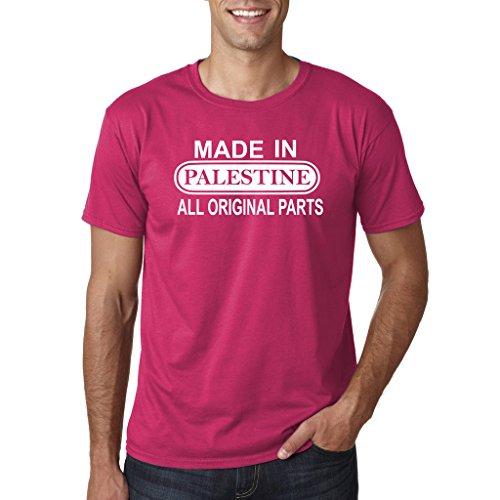 Daataadirect Herren T-Shirt Heliconia