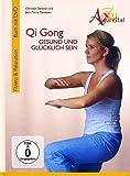 Qi Gong - Gesund und glücklich sein [DVD im Buch - 43:19 Min.] (Pal, Full Length) - DVD 2011