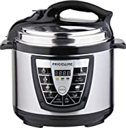 Frigidaire Electric Pressure cooker - FDPC1006, Stainless steel