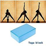 Home Exercise Tool Good materiale EVA yoga blocco mattone schiuma sport Tools