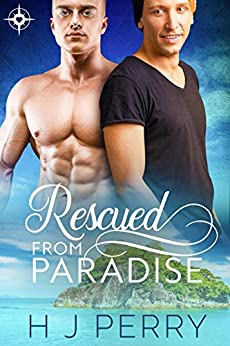 Rescued From Paradise by [Perry, H J]