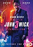 John Wick: Chapter 3 - Parabellum [DVD] [2019]