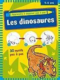 Les dinosaures...