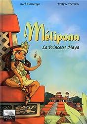 Mélipona la Princesse Maya