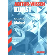 Abitur-Wissen - Kunst Malerei: Grundwissen Malerei - Leistungskurs