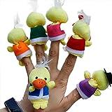 Sorgenfresser Plüsch Spiele, Schöne Entenpuppe, Füllende Plüschpuppe, Kinder- und Babytröster