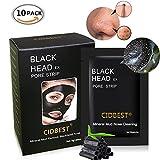 Peel off Maske , Black Head Maske, Mitesser Maske, Gesichtsmasken Schwarz, Blackhead Remover Mask,...