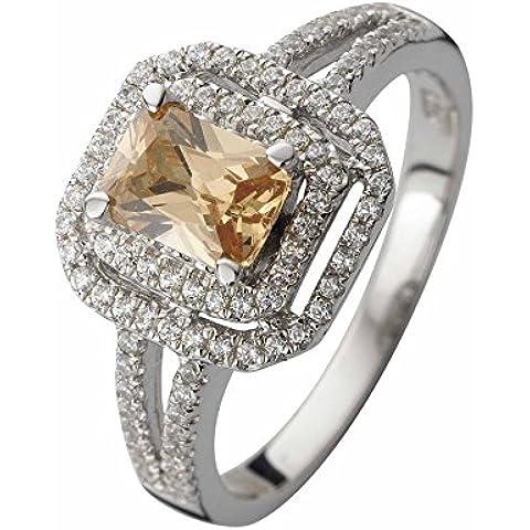 Velini, anello da donna in acciaio R6215CH,