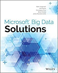 Microsoft Big Data Solutions by Adam Jorgensen (2014-03-10)