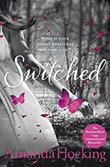 Switched (The Trylle Trilogy Book 1) by [Hocking, Amanda]