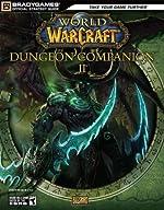 World of Warcraft - Dungeon Companion II de BradyGames