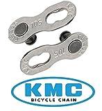 KMC Verschlussglied Missinglink Kettenschloss (2er Pack) (10-fach)