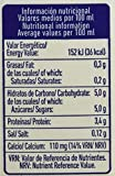 Pascual Leche Sin Lactosa Desnatada - Paquete de 6 x 1000 ml - Total: 6000 ml