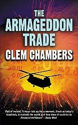 THE ARMAGEDDON TRADE (Jim Evans Book 1)