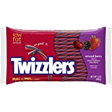 Réglisse Twizzlers Mixed Berry (340g)