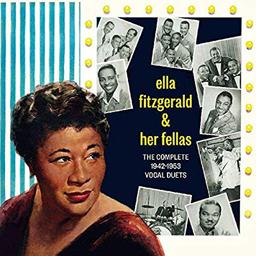 The Complete 1942-1953 Vocal Duets