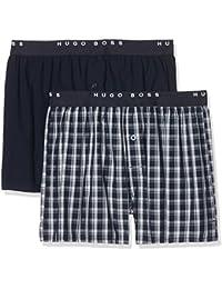 Hugo Boss Men's Boxer Shorts pack of 2