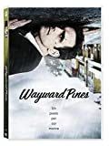 wayward pines - season 01 (3 dvd) box set DVD Italian Import by matt dillon