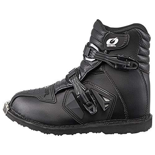 O'Neal Rider Boot EU Shorty MX Cross Stiefel Kurz Schuhe Motorrad Enduro Motocross Offroad, 0344-2, Größe 43 - 2