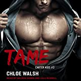 Best Nelson Kid Books - Tame: Carter Kids Series, Book 3 Review