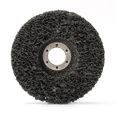 wishfive-5-dischi-abrasivi-115-mm-ruggine-e-vernice-rimozione-policarbide-stripping-disco-ruota