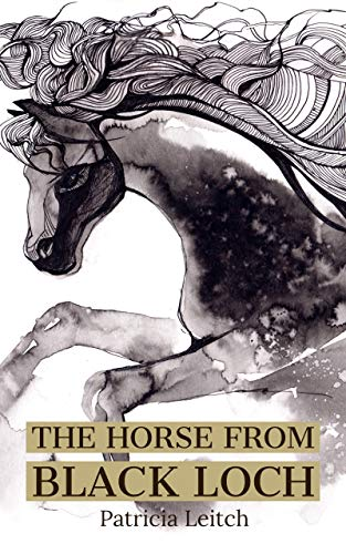 The Horse from Black Loch (English Edition)