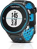 Garmin Forerunner 620 GPS-Laufuhr (Touchscreen, Farbdisplay, frei konfigurierbare Datenfelder) - 9