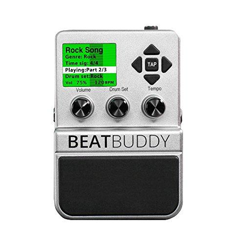 BeatBuddy E-Gitarren