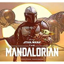 Art of Star Wars/Mandalorian Season 1
